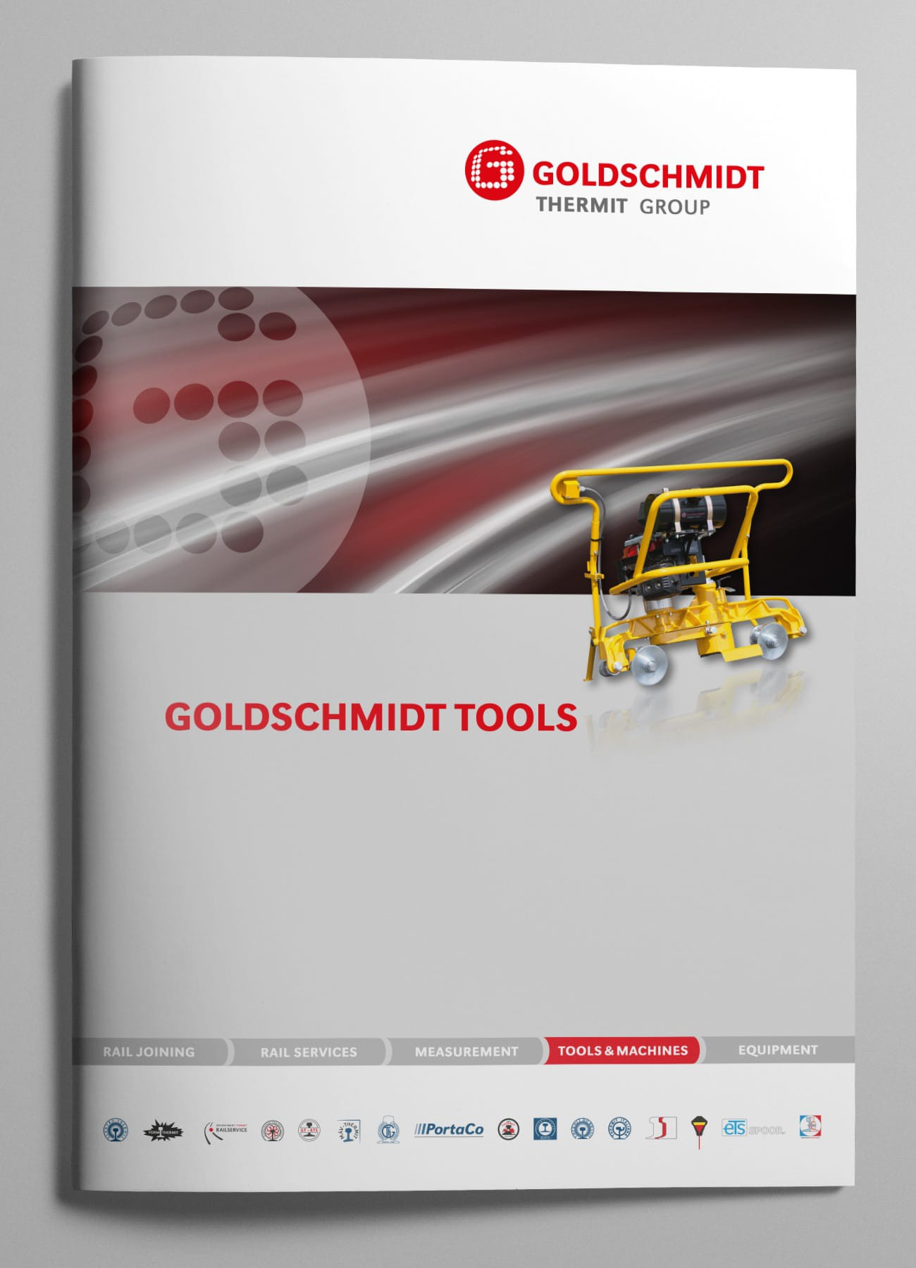 Referenzbild Goldschmidt Thermit Group