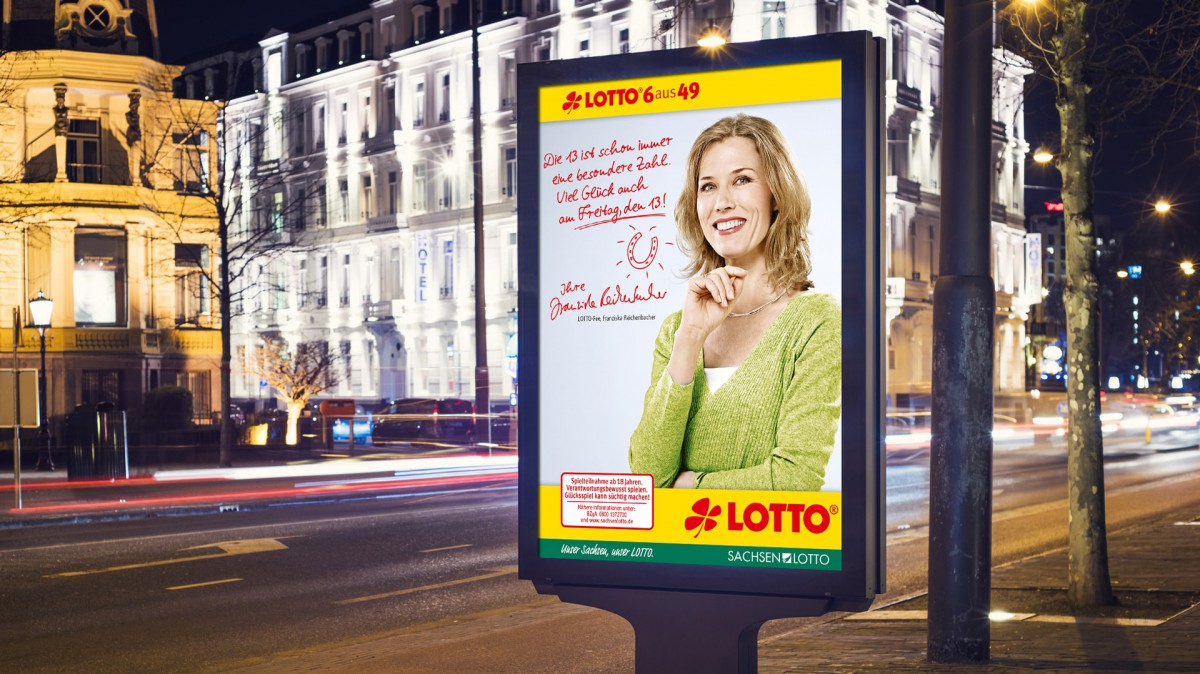 Referenzbild Sachsenlotto
